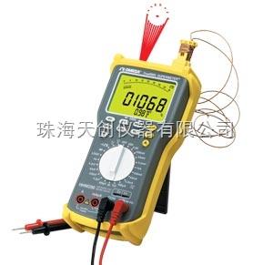 HHM290 新款HHM290万用表红外测温仪两用测试仪