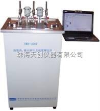 XRW-300F 珠海高性能XRW-300F型热变形维卡软化点温度测定仪