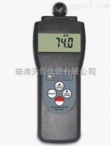 MC-7825F 兰泰MC-7825F型泡沫材料水分仪全新上市
