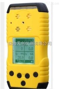 YT-1200H-CH4S 超高精度甲硫醇检测仪