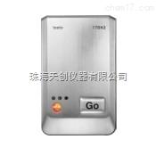 四川成都testo 176-H2高精度温湿度记录仪