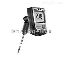 北京testo 905-T1迷你型刺入式电子温度计