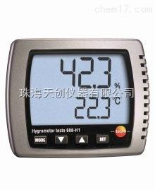 广东东莞德图testo 608-H2迷你型温湿度表