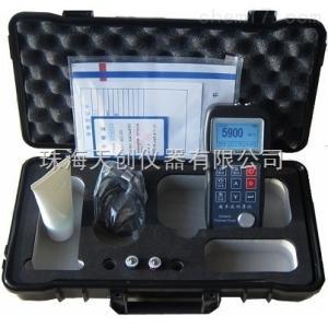 高温管道壁厚测量仪超声波测厚仪NDT310