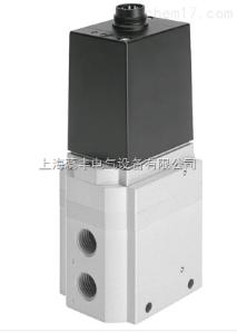 MPPE-3-1/4-6-420-B FESTO比例调压阀