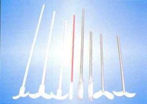 各种规格不锈钢四氟搅拌棒