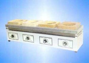DDL-4X1KW 硅控可调万用电炉
