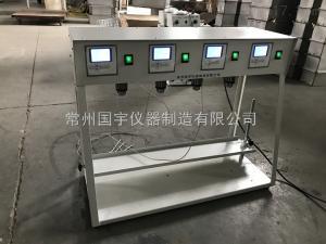 JJ-4Q 恒速四联电动搅拌器