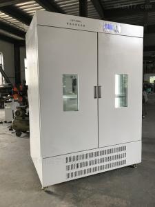 GZP-1000A 智能光照培養箱