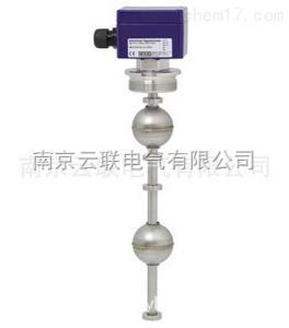 WIKA  浮球液位开关 WIKA 永磁式浮球液位开关 型号 FLS