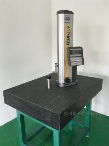 00730043 TESA-HITE MAGNA 400测距仪,高度测量仪