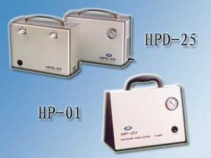 HP系列 隔膜泵