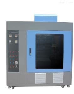 HPMR-3 泡沫水平垂直燃烧试验仪