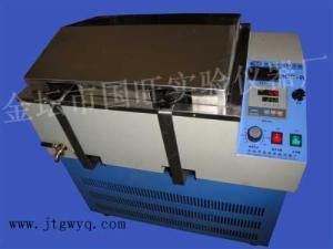 HZQ-2 水浴全温振荡器(带制冷)