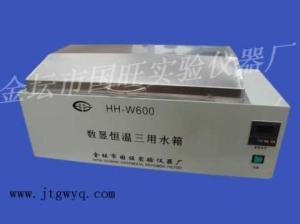 HH-W600 電熱恒溫水箱