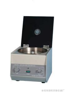 SH120-1 毛细管离心机