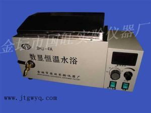SHJ-A4 水浴恒温磁力搅拌器