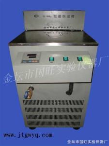 DKB 低温冷却循环槽