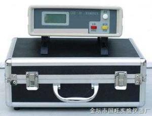 C-02 O2和CO2 气体测定仪