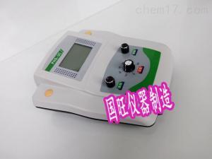 PHS-3C 数显酸度计
