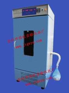 HWHS-250 恒温恒湿振荡培养箱(智能)
