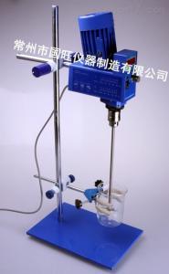 RW-120S 数显悬臂式强力电动搅拌器