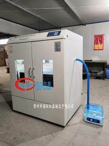 HBS-480B 双层恒温恒湿振荡培养箱