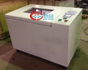 THZ-031 空气浴恒温摇床厂家