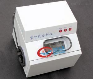 WFH-203B 暗箱式三用紫外线分析仪
