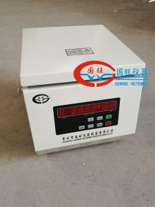 TDZ4A-WS 数显大容量离心机