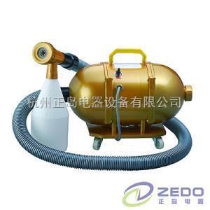 電動消毒噴霧器