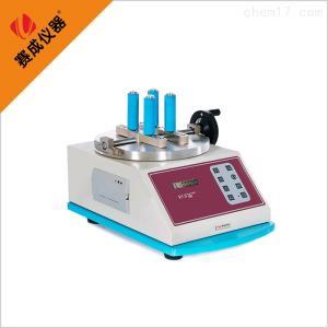 NJY-20 瓶盖扭力值测量仪 自动扭矩仪