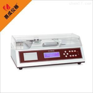 MXD-02 马口铁罐涂料摩擦系数/滑爽性检测仪