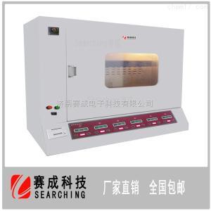 WKC-6S 高温烘箱持粘性测试仪