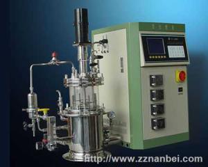 SY-3000 實驗室臺式發酵罐(生物)