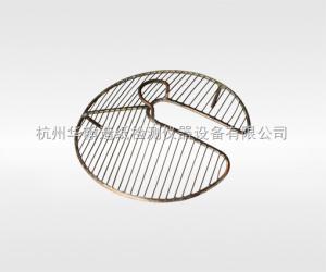 HH-JF2 纸浆打浆度仪配件湿重框架