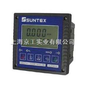 suntex在线电导率仪EC-4300