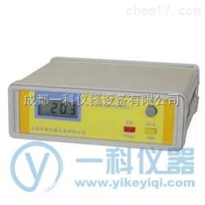 SCY-2A O2、CO2气体测定仪--上海昕瑞
