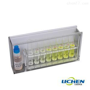 30ml 力辰科技余氯比色计30ml甲士力丁试剂(测试补充溶液)水质检测