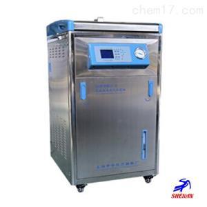 LDZM-60KCS-Ⅲ 上海申安60立升(智能型) 立式压力蒸汽灭菌器LDZM-60KCS-Ⅲ