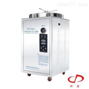 XFH-200CA 浙江新丰200升电热式压力蒸汽灭菌器(选配四)