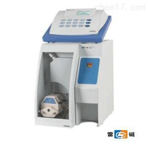DWS-296 上海雷磁氨(氮)测定仪DWS-296(离子计系列)
