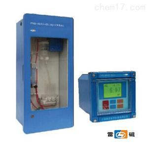 PHG-768  上海雷磁工业纯水 pH 计