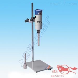 JRJ300-S 上海标模 JRJ300-S数显分散均质乳化搅拌机