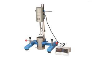 FS-400S 力辰科技 FS-400S高速数显分散机(煤质分析)