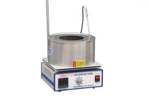 DF-101sF(分体) 力辰科技 DF-101sF(分体)集热式磁力搅拌器(搅拌混匀类)
