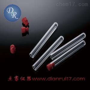 12-1300 塑料试管13*100mm 优质聚苯乙烯 巴罗克 PS样品管 透苯管 不含塞