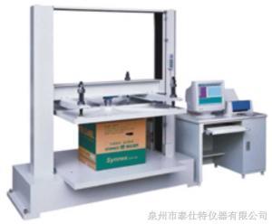 TSF001A 电脑伺服纸箱抗压试验机