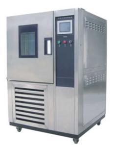 TSC001   可编程恒温恒湿箱
