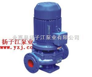 管道泵价格:ISG型立式管道泵|立式单级离心泵|立式单级管道泵